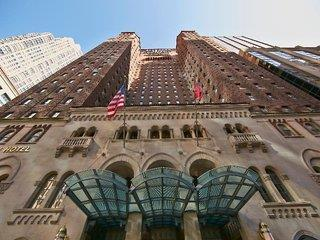 Warwick Allerton Hotel Chicago - Illinois & Wisconsin