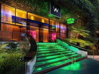 W Los Angeles - West Beverly Hills - Kalifornien
