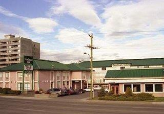 Sandman Inn & Suites Kamloops - Kanada: British Columbia