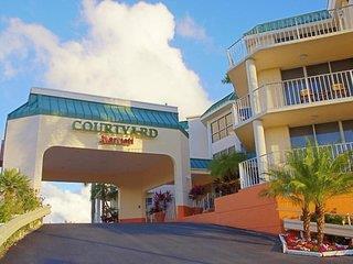 Courtyard by Marriott Key Largo - Florida Südspitze