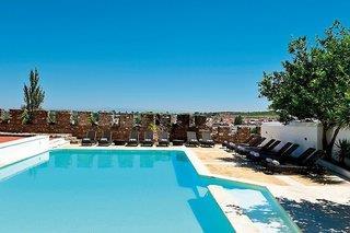 Pousada Castelo Estremoz Historic Hotel - Alentejo - Beja / Setubal / Evora / Santarem / Portalegre