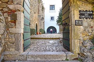 Pousada De Obidos - Castelo de Obidos - Costa de Prata (Leira / Coimbra / Aveiro)