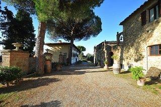Hotel Agriturismo Casafrassi - Toskana