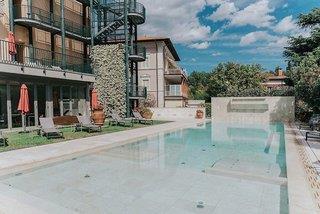 Grand Hotel Croce Di Malta - Toskana