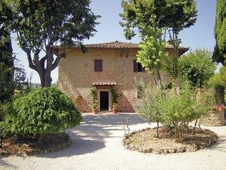 Il Casale Del Cotone & Rocca Degli Olivi - Toskana