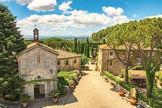 Relais Borgo San Felice - Toskana