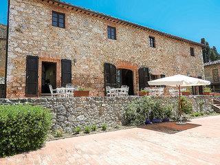 Relais Borgo Di Toiano - Toskana