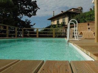 Aurora Villa - Toskana