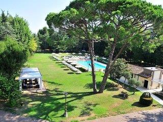 Park Hotel Villa Giustinian - Venetien