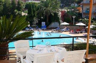 Valentin Park Club Appartements - Mallorca