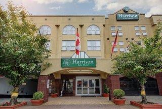 Harrison Lake Hotel - Kanada: British Columbia