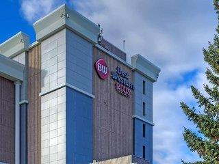 Best Western Plus Port O'Call Calgary Airport - Kanada: Alberta