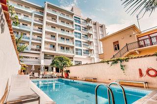 Hotelbild von smartline Aquamare