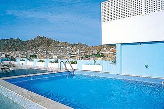 Mindel - Kap Verde - Sao Vicente & Santa Luzia