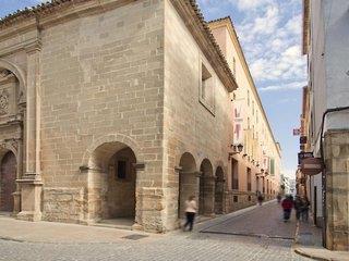 TRH Ciudad de Baeza - Andalusien Inland
