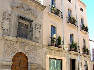Hospederia de Fuentenueva - Andalusien Inland