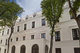 Gran Melia Palacio de los Duques - Madrid & Umgebung