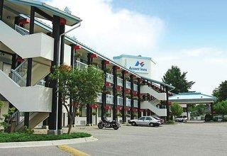 Accent Inn Kelowna - Kanada: British Columbia