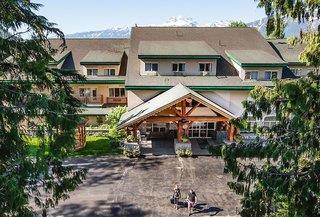 Coast Hillcrest Hotel - Kanada: British Columbia