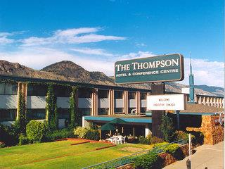 The Thompson & Conference Center - Kanada: British Columbia