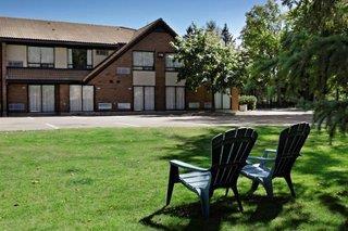 Comfort Inn Huntsville - Kanada: Ontario
