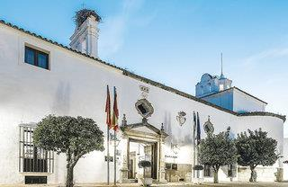 Parador de Merida - Zentral Spanien