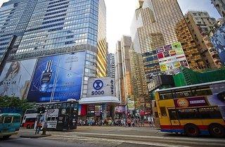 Hotelbild von The Ritz Carlton Hongkong