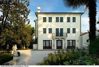 Best Western Villa Pace Park Hotel Bolognese - Venetien