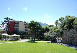 Astoria Park Hotel - Gardasee