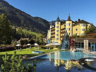 Adler Dolomiti Spa & Sport Resort - Trentino & Südtirol