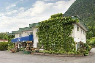 Travelodge Hope - Kanada: British Columbia
