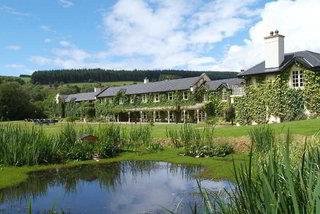 The BrookLodge & Wells Spa Macreddin Village - Irland