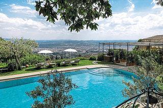 Belmond Villa San Michele - Toskana