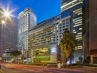 Impiana Klcc Kuala Lumpur - Malaysia