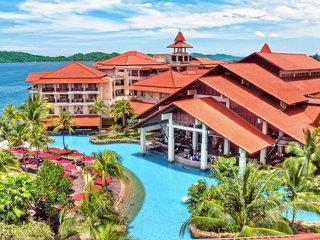 Sutera Harbour Resorts - The Magellan - Malaysia