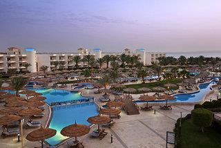 Hotelbild von Hilton Hurghada Long Beach Resort