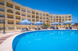 Hotelbild von Sunny Days El Palacio Resort & Spa