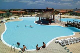 VOI Vila do Farol Resort - Kap Verde - Sal