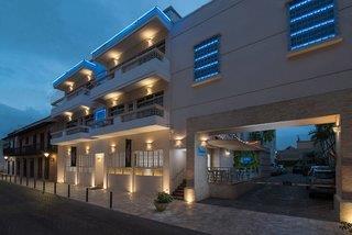 Hodelpa Caribe Colonial - Dom. Republik - Süden (Santo Domingo)