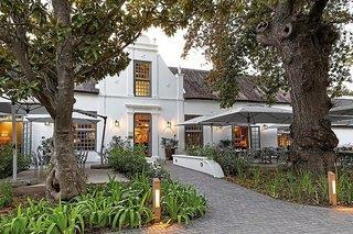 Erinvale Estate Hotel & Spa - Südafrika: Western Cape (Kapstadt)