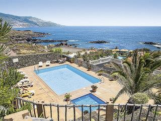 Cancajos - La Palma