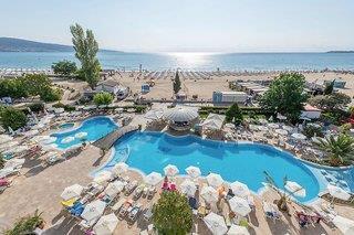 lti Neptun Beach - Bulgarien: Sonnenstrand / Burgas / Nessebar