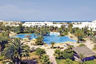 Vincci Djerba Resort - Tunesien - Insel Djerba
