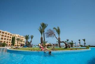 Nour Palace Thalasso & Spa - Tunesien - Monastir