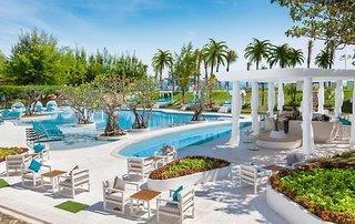 Alma Oasis Long Hai - Vietnam