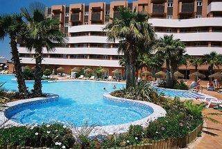 Arena Center - Golf von Almeria