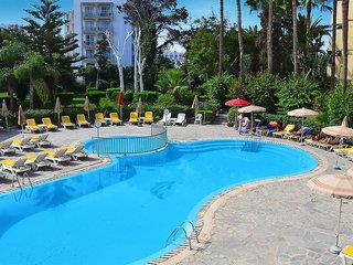 Hotelbild von Best Western Odyssee Park Hotel