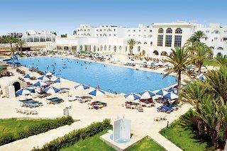 Djerba Castille - Tunesien - Insel Djerba