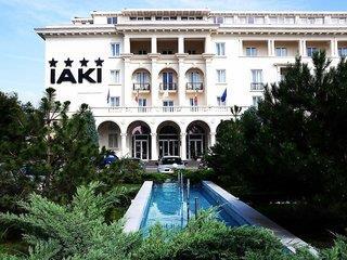 Iaki - Rumänien
