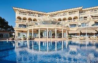 Hotelbild von Pure Salt Port Adriano Marina - Erwachsenenhotel
